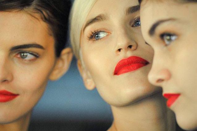 MAC Cosmetics per Alexandre Herchcovitch, SS14 São Paulo Fashion Week