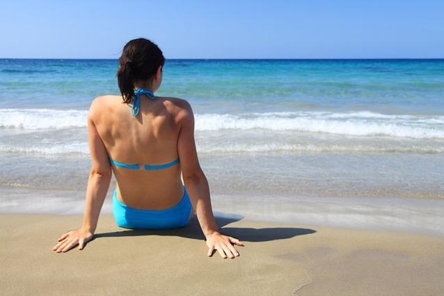 Tutti i benefici del mare: una spa naturale per corpo e mente
