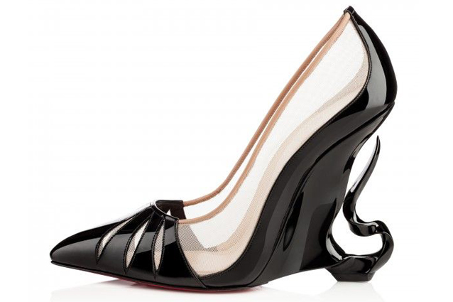 scarpe maleficent