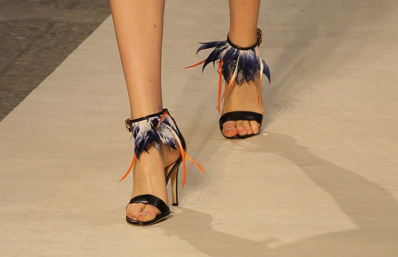 Milano Primavera Week Fashion Estate 2015 Scarpe DWH2IYE9