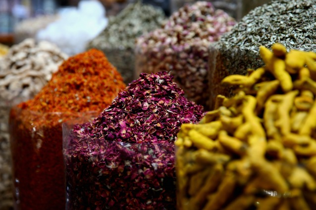 La dieta delle spezie: 5 idee per dimagrire mangiando piatti saporiti