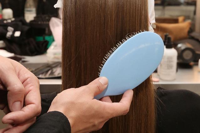 Far crescere i capelli in una settimana uomo