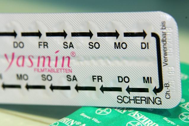 fermare le pillole dimagranti