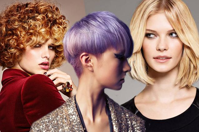 Tutti i capelli dell'autunno 2014: tagli, colori e styling ...