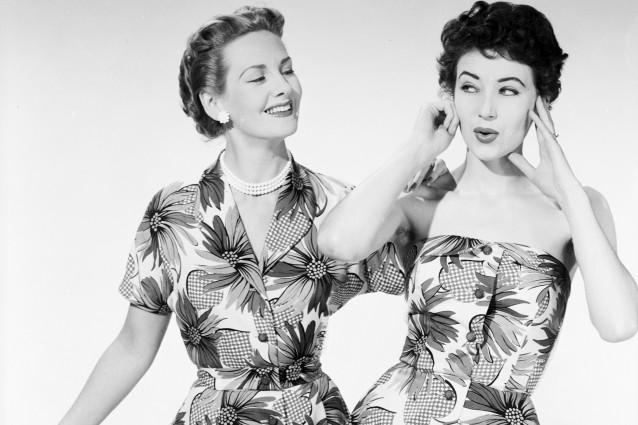 10 motivi per cui avere un'amica del cuore ti migliora la vita