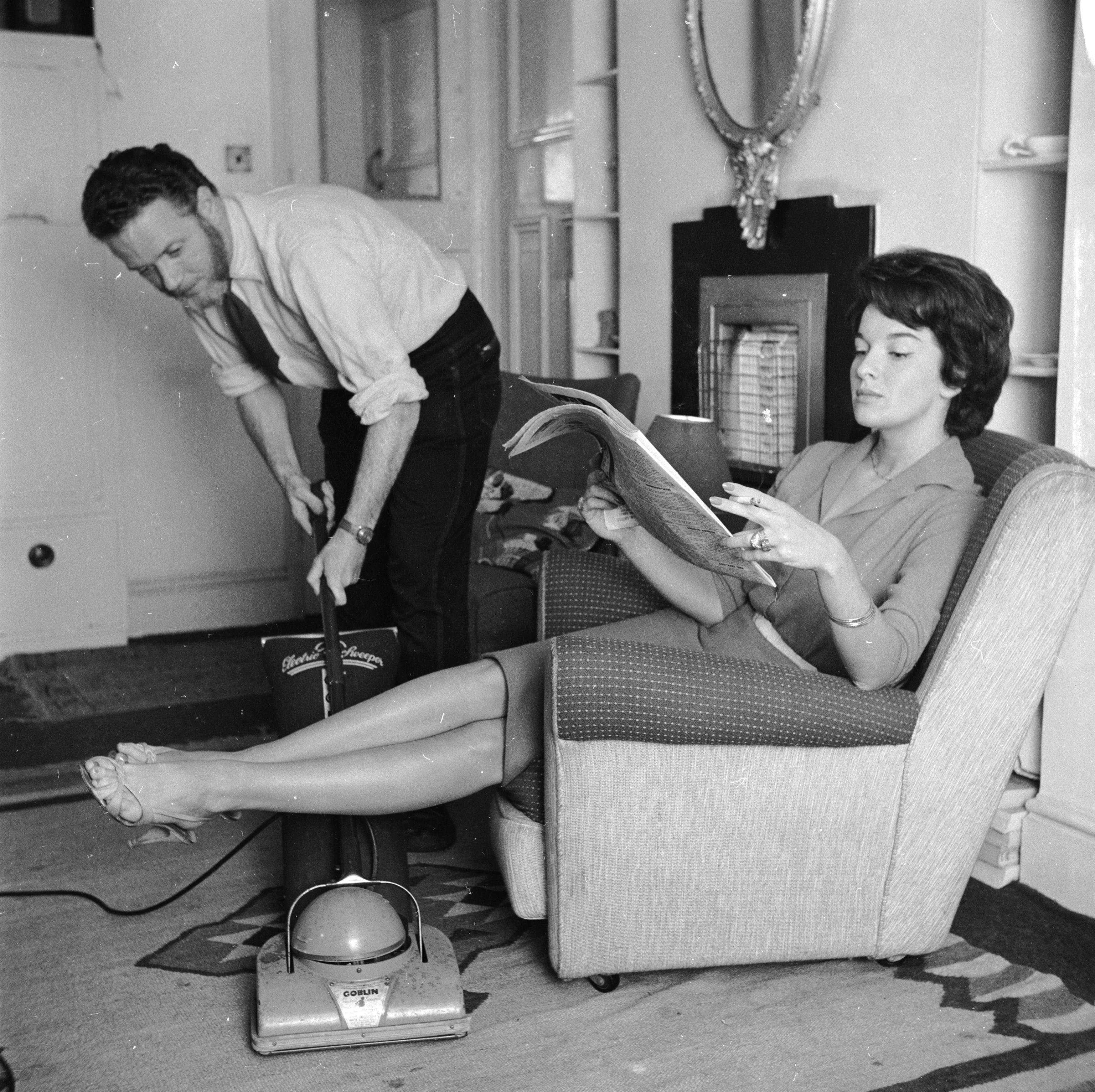 I 10 trucchi utilizzati dagli uomini per non fare le pulizie in casa - Pulizie di casa ...