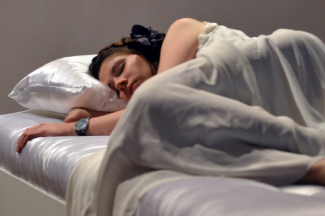 Dormire fa bene alla salute ma attenti a non esagerare