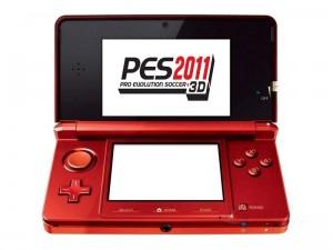 confermato come titolo di lancio per 3DS