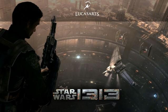 Anteprima Star Wars 1313
