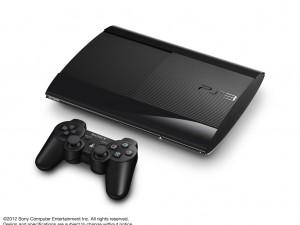 Nuova PlayStation 3 Super Slim