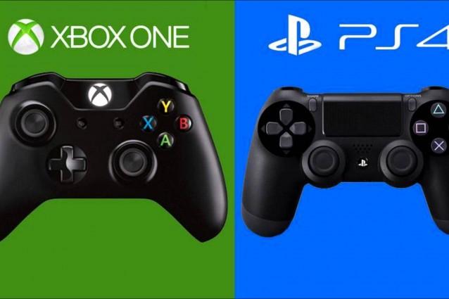 Xbox One vs. Ps4 : le console next-gen a confronto [VIDEO]