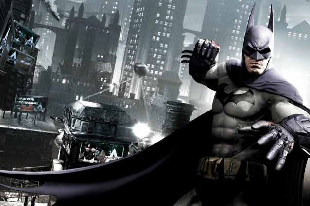 Batman: Arkham Origins provato in anteprima [VIDEO]