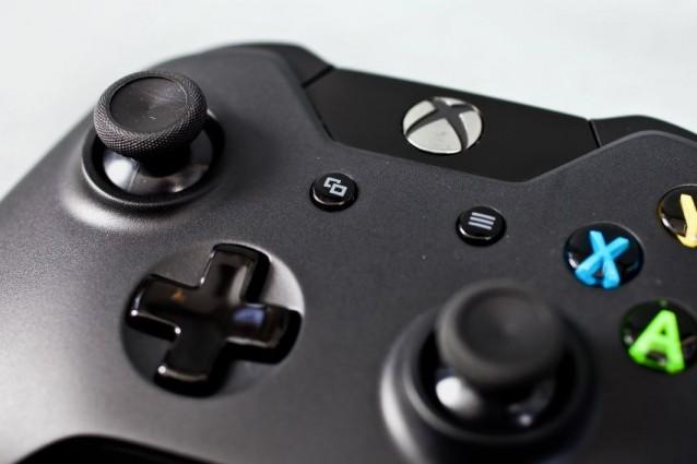 Le principali novità del controller di Xbox One in un'infografica