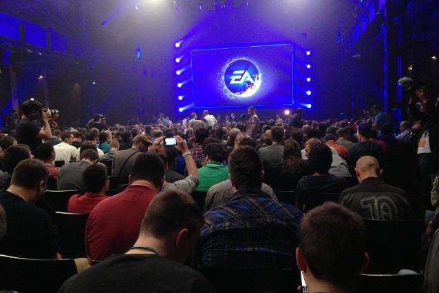 La conferenza Electronic Arts alla Gamescom 2013 [VIDEO]