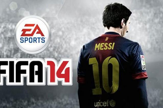 FIFA 14 provato in anteprima alla Gamescom 2013 [VIDEO]