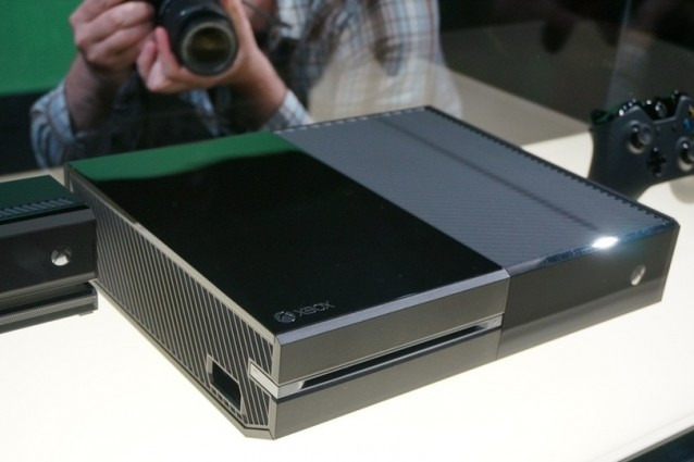 Xbox One in Italia senza comandi vocali [VIDEO]