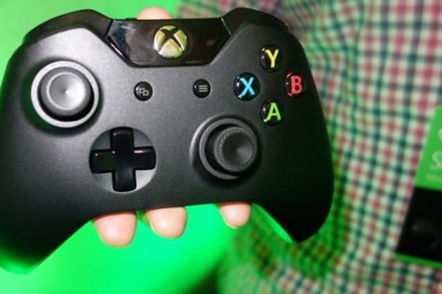 Xbox One supporterà fino ad 8 controller contemporaneamente