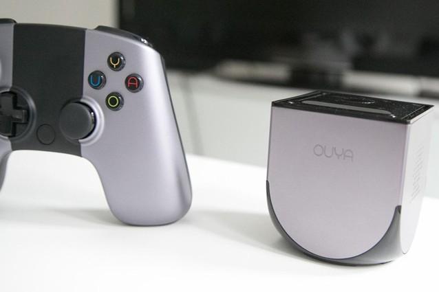 OUYA, la nuova console Android arriva in Italia