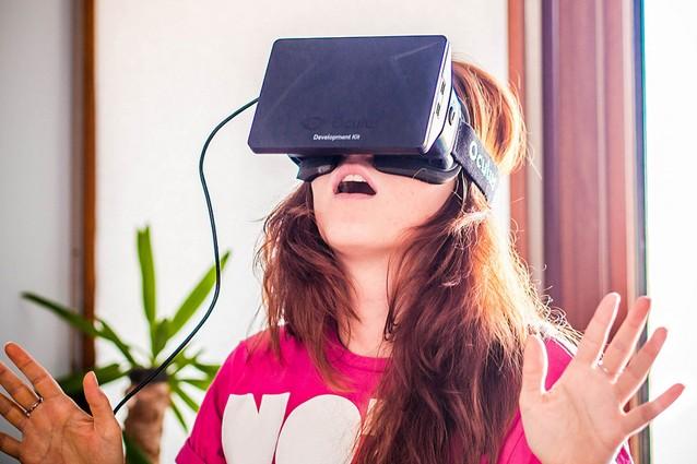Oculus Rift, PS4 e Xbox One poco potenti per il dispositivo