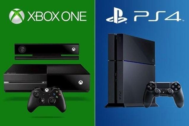 Xbox One, Sony si congratula con Microsoft per il lancio della nuova console