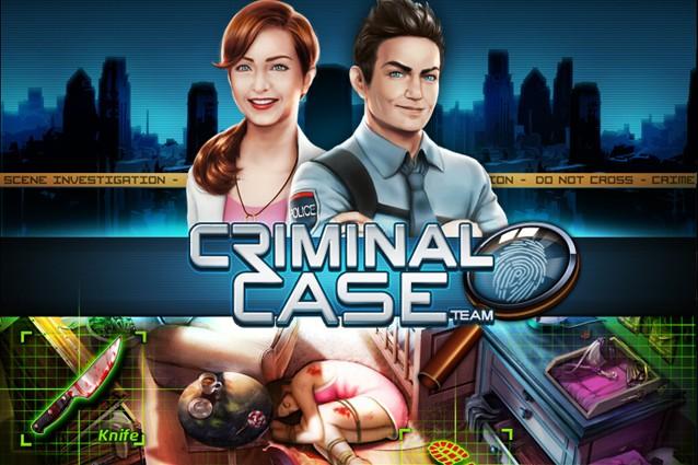 I migliori giochi su Facebook del 2013: il vincitore è Criminal Case