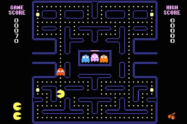 Retrogame, da Pacman a Space Invaders, tutti i videogame anni '70 e '80 gratis su Internet Archive