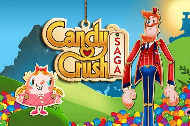 """Candy Crush acquista i diritti sulla parola """"caramella"""""""