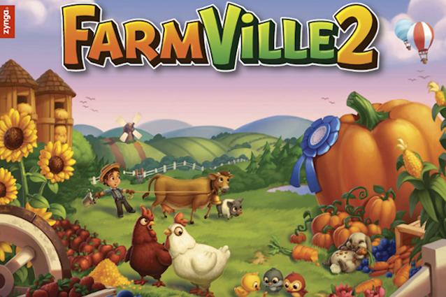 Tutti i trucchi di FarmVille 2