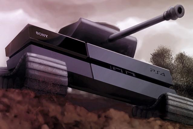 PS4 contro Xbox One: Sony vincerà la nuova generazione di console