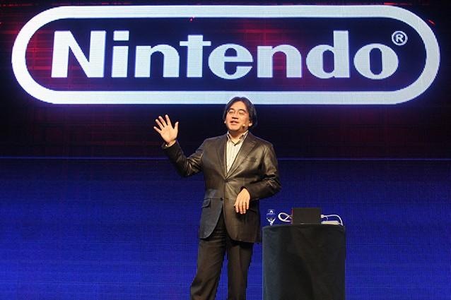 Nintendo conferma il lancio di una nuova piattaforma