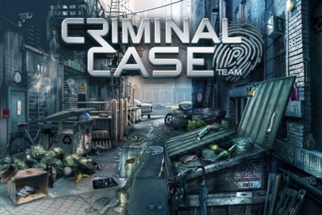 Criminal Case: trucchi e soluzioni