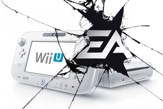 Per Electronic Arts Nintendo è morta