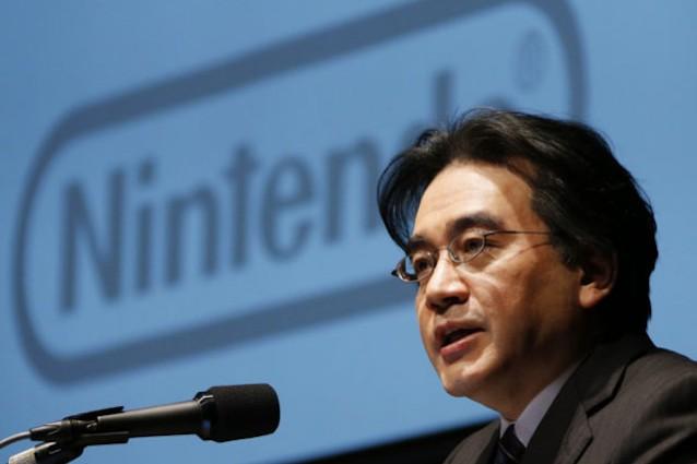 Nintendo apre al mobile gaming