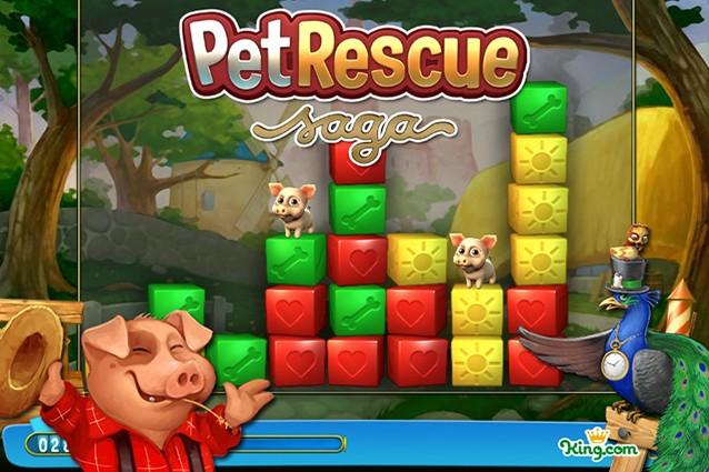 Tutti i trucchi di Pet Rescue Saga