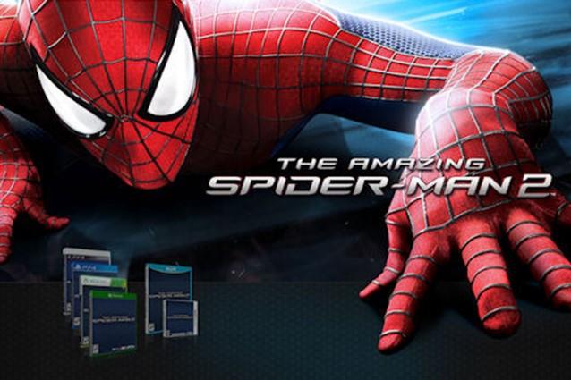 The Amazing Spider-Man 2, un nuovo trailer per il videogame di Activision