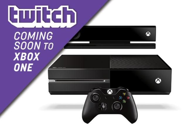 Twitch su Xbox One: lo streaming sulla console Microsoft è ancora lontano