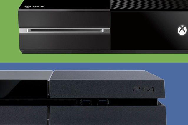 Xbox One vs PS4: Microsoft contro la console war