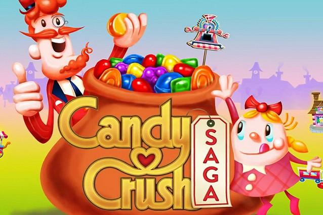 """Candy Crush Saga, la risposta degli sviluppatori al problema del marchio """"Candy"""""""