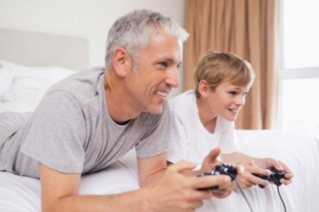 Videogiochi Cervello