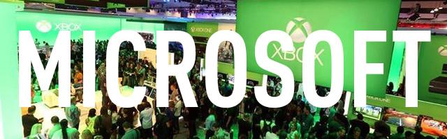 Microsoft Gamescom