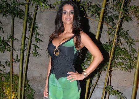 Cristina Del Basso Calendario Senza Veli.Cristina Del Basso Gossip Fanpage 5