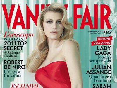 Barbara Berlusconi su Vanity Fair: Mara Carfagna deve tacere
