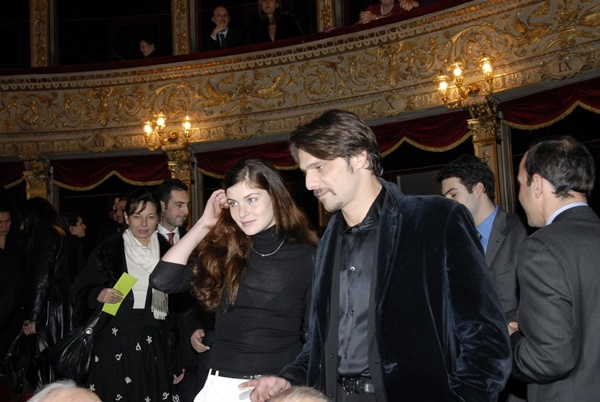 Puccini e Preziosi a teatro