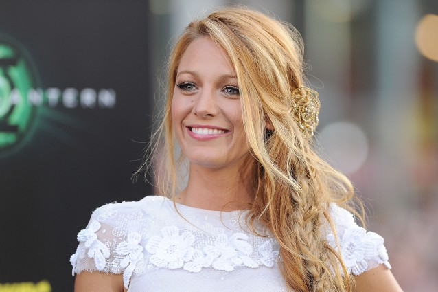 All Day Makeup For Wedding : Gossip in pillole lamore consola Blake Lively e distrugge ...