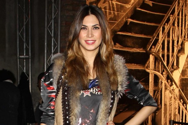 Un'indiscrezione di Silvia Toffanin rischia di scatenare i paparazzi all'inseguimento dell'ex velina Melissa Satta