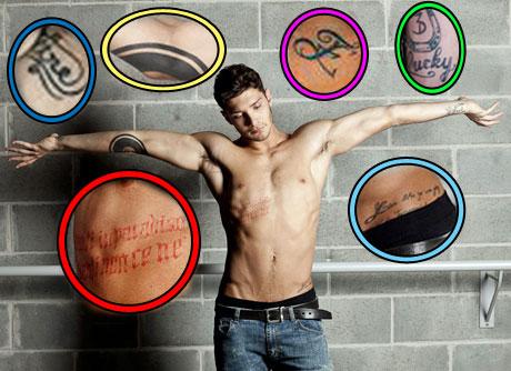 tatuaggi di stefano