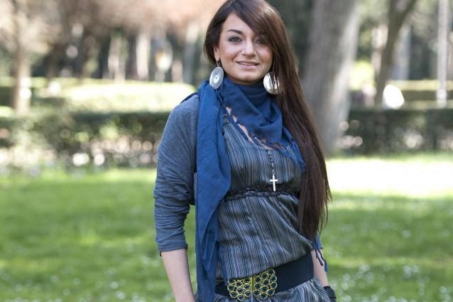 Marina Marchione, attrice ed ex protagonista del talent show Amici, confessa di aver amato una donna
