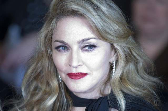 Causing a commotion: Madonna's best diva moments!