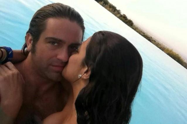 Attraverso la sua pagina Facebook, Martina Pascutti sta aggiornando i suoi fan in merito alle recenti vacanze trascorse insieme al fidanzato Patrick Ray Pugliese