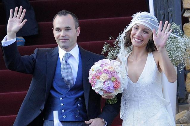Matrimonio Zingaretti : I matrimoni vip più belli del foto